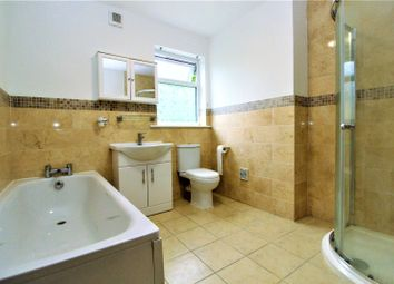 Thumbnail 3 bed terraced house to rent in Leghorn Road, London