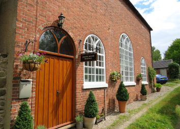 Thumbnail 4 bed property for sale in Main Street, Ticknall, Derby