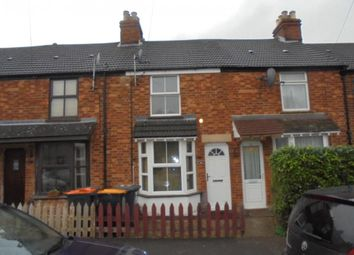 Thumbnail 2 bed terraced house to rent in Silverdale Street, Kempston, Bedford