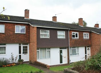 Thumbnail 3 bedroom terraced house to rent in Scott Close, Emmer Green, Reading, Berkshire