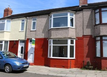 Thumbnail 3 bedroom terraced house to rent in Munster Road, Old Swan, Liverpool