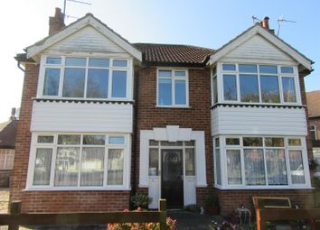 Thumbnail 1 bed flat to rent in Saxby Avenue, Skegness