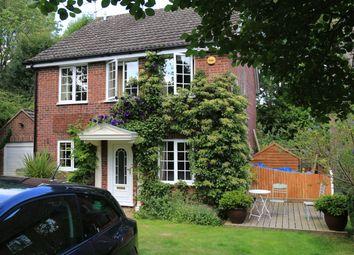 Farm Close, East Grinstead RH19. 4 bed detached house for sale