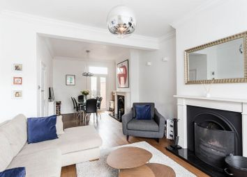 Thumbnail 3 bedroom end terrace house for sale in Shanklin Road, London