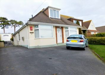 Thumbnail 4 bedroom detached house to rent in Lake Drive, Hamworthy, Poole