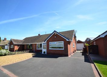 Thumbnail 3 bed bungalow for sale in Tarradale, Longton