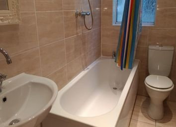 Thumbnail 4 bed flat to rent in Wilbraham Road, Chorlton Cum Hardy, Manchester