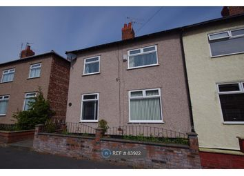 Thumbnail 3 bed semi-detached house to rent in Violet Road, Birkenhead