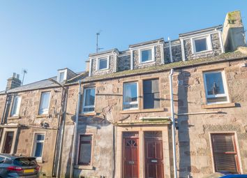 Thumbnail 3 bed flat for sale in Flat 4, 14 St. Johns Place, Montrose