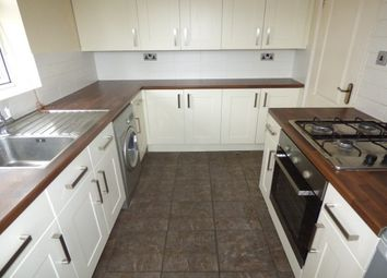Thumbnail 3 bed semi-detached house to rent in Burnmoor Drive, Eaglescliffe, Stockton-On-Tees