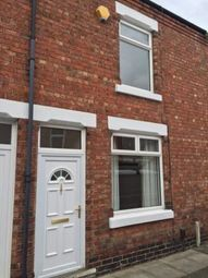 Thumbnail 2 bed terraced house for sale in Rosebery Street, Darlington, Durham