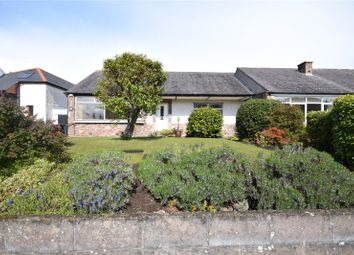 Thumbnail 3 bedroom semi-detached bungalow for sale in Navarre Street, Broughty Ferry, Dundee, Angus