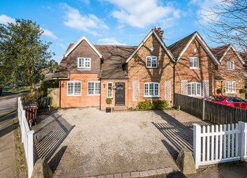 Thumbnail 4 bed semi-detached house for sale in The Drive, Banstead