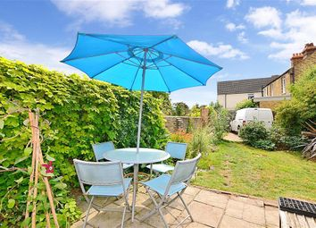 Thumbnail 3 bed flat for sale in Westgate Terrace, Whitstable, Kent