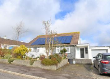 Thumbnail 3 bed property for sale in Carnsew Close, Mabe Burnthouse, Penryn