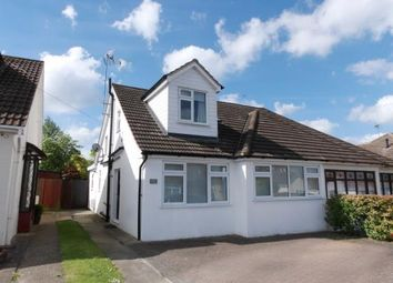 Thumbnail 4 bed semi-detached house for sale in Bootham Road, Billericay