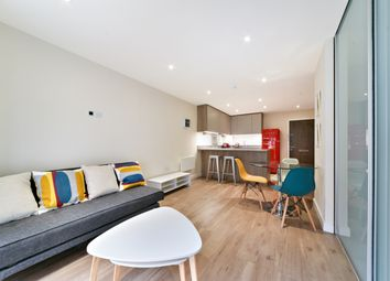Thumbnail 1 bed flat for sale in Golding House, Beaufort Park, Colindale