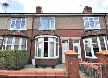 Thumbnail 2 bed terraced house to rent in Lynwood Avenue, Blackpool, Lancashire