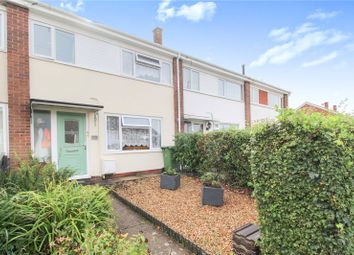 Thumbnail 3 bed terraced house for sale in Brecon Close, Bideford