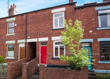 Thumbnail 3 bed terraced house for sale in Upper Valley Road, Sheffield