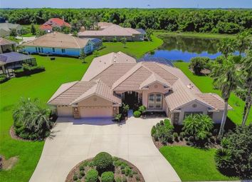 Thumbnail 4 bed property for sale in 320 Blackbird Ct, Bradenton, Florida, 34212, United States Of America