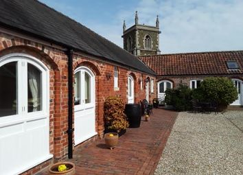Thumbnail 2 bed bungalow for sale in Raithby, Spilsby