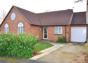 Thumbnail 2 bed bungalow for sale in Swallowfields, Andover