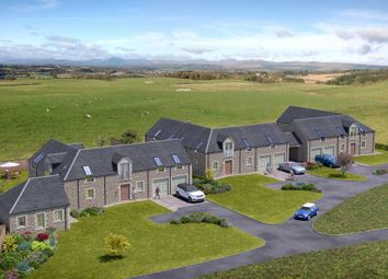 Thumbnail 5 bed property for sale in Pendreich Farm Steading, Pendreich Road, Bridge Of Allan
