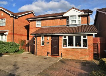 Thumbnail 5 bed detached house for sale in Tayside Drive, Edgware