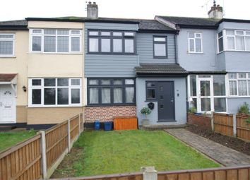 3 bed semi-detached house for sale in Arterial Road, Eastwood, Leigh-On-Sea SS9