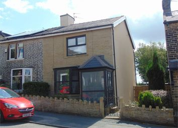 2 bed semi-detached house for sale in Burnley Road, Briercliffe, Burnley, Lancashire BB10