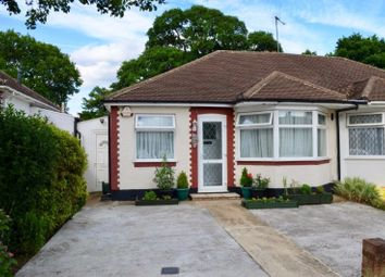 Thumbnail 2 bed semi-detached bungalow for sale in Mount Park Rd, Pinner