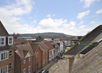 Thumbnail 2 bed flat to rent in Pyle Street, Newport