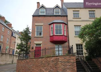 Thumbnail 7 bed end terrace house to rent in Highgate, Durham