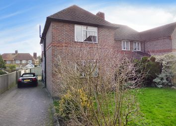 Thumbnail 4 bed semi-detached house to rent in Woodview, Arundel