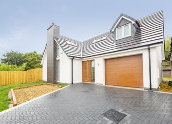 Thumbnail 4 bedroom detached house for sale in Felton Lane, Winford, Bristol