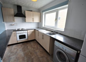 Thumbnail 1 bed property to rent in Heol Gwili, Llansamlet, Swansea