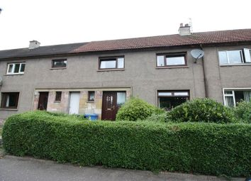 Thumbnail 3 bedroom terraced house for sale in Chapelhill, Clackmannan