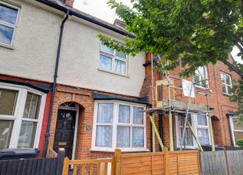 Thumbnail 2 bedroom terraced house for sale in Northborough Road, London