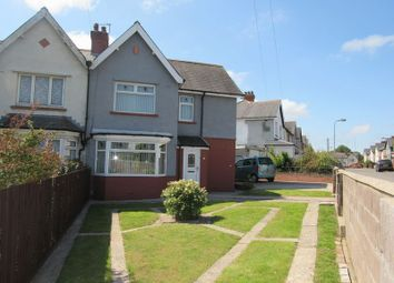Thumbnail 3 bed semi-detached house for sale in Pen Y Garn Road, Ely, Cardiff