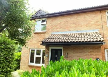 Thumbnail 3 bed end terrace house for sale in Wych Hill Park, Hook Heath, Woking