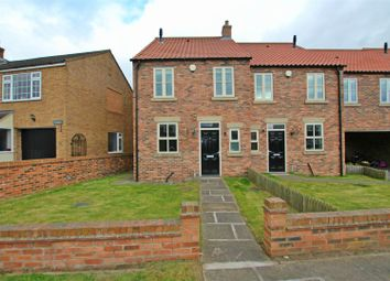 Thumbnail 4 bed property to rent in 2 Jacobs Court, Sutton-On-The-Forest, York
