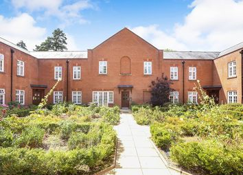 Thumbnail 2 bed flat for sale in Wergs Hall, Wolverhampton
