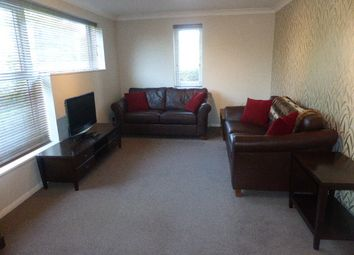 Thumbnail 2 bed flat for sale in Chertsey Road, Addlestone