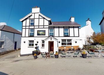 Thumbnail 2 bed detached house for sale in Porthyfelin, Holyhead