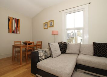 Thumbnail 4 bed flat to rent in Wiseton Road, Wandsworth Common