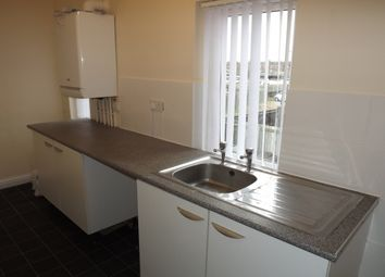 Thumbnail 3 bed flat to rent in Hedworth Lane, Boldon Colliery