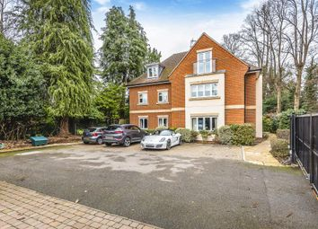 Thumbnail 2 bedroom flat to rent in London Road, Ascot