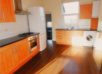 Thumbnail 3 bed flat to rent in Bedford Road, Rock Ferry, Birkenhead