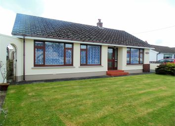 Thumbnail 3 bed detached bungalow for sale in 69 New Road, Hook, Haverfordwest, Pembrokeshire